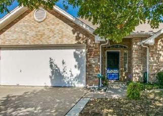 Pre Foreclosure in Crowley 76036 WILLOW ST - Property ID: 1573435766