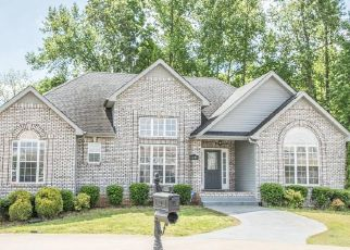 Pre Foreclosure in Clarksville 37040 CHANNELVIEW DR - Property ID: 1573460730