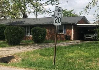 Pre Foreclosure in Clarksville 37042 COPELAND RD - Property ID: 1573487890