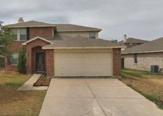 Pre Foreclosure in Fort Worth 76179 GOLD BASIN RD - Property ID: 1573515473
