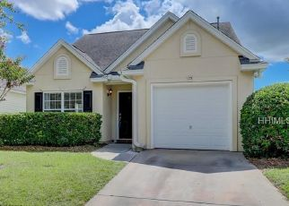 Pre Foreclosure in Bluffton 29910 PINECREST WAY - Property ID: 1573621461