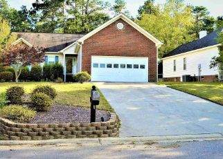Pre Foreclosure in Lexington 29073 RUDWICK DR - Property ID: 1573667895