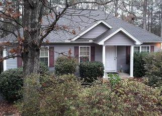 Pre Foreclosure in Lexington 29072 MALLARD LAKES DR - Property ID: 1573673582