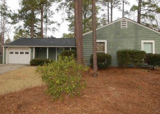 Pre Foreclosure in Columbia 29212 EASTGROVE CT - Property ID: 1573683659