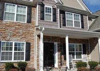 Pre Foreclosure in Simpsonville 29680 HEATHERMOOR WAY - Property ID: 1573708621