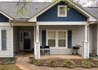 Pre Foreclosure in Charlotte 28269 BRANDIE GLEN RD - Property ID: 1573782188