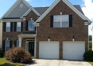 Pre Foreclosure in Charlotte 28214 MINITREE LN - Property ID: 1573796659