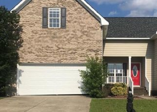 Pre Foreclosure in Fayetteville 28306 SALTWOOD RD - Property ID: 1573807155