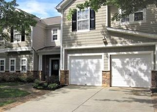 Pre Foreclosure in Charlotte 28278 EVANTON LOCH RD - Property ID: 1573820747