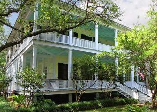 Pre Foreclosure in Sullivans Island 29482 ION AVE - Property ID: 1573847455
