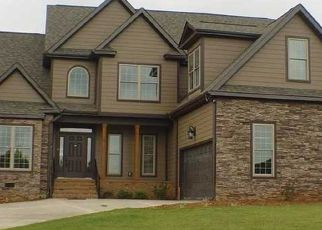 Pre Foreclosure in Greer 29651 AZURE LN - Property ID: 1573887755