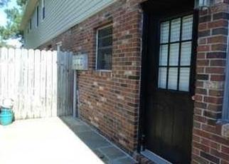 Pre Foreclosure in Charleston 29414 PARKDALE DR - Property ID: 1573889500