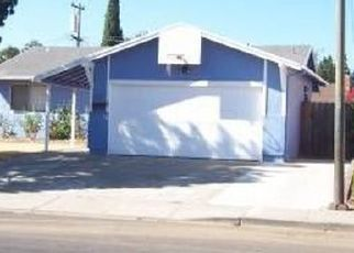 Pre Foreclosure in Fairfield 94533 CARDINAL WAY - Property ID: 1573970527