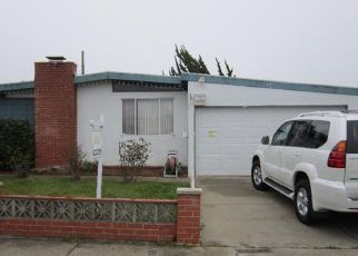 Pre Foreclosure in Vallejo 94591 PACHECO DR - Property ID: 1574038862