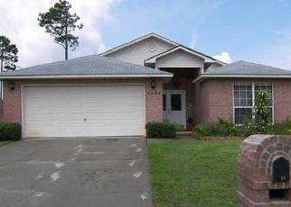 Pre Foreclosure in Navarre 32566 HIDDEN ESTATES CIR - Property ID: 1574069507