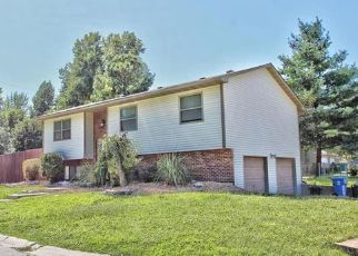 Pre Foreclosure in Granite City 62040 GEORGETOWN DR - Property ID: 1574218419