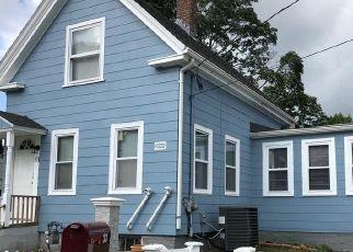 Pre Foreclosure in Brockton 02302 GROVE AVE - Property ID: 1574245127