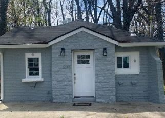 Pre Foreclosure in Capitol Heights 20743 MARLBORO PIKE - Property ID: 1574289368