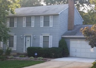 Pre Foreclosure in Lanham 20706 TREETOP LN - Property ID: 1574297699