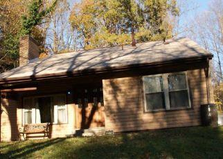 Pre Foreclosure in Upper Marlboro 20772 WHEELING AVE - Property ID: 1574341943