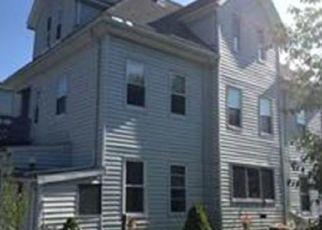 Pre Foreclosure in Brockton 02302 INTERVALE ST - Property ID: 1574407179