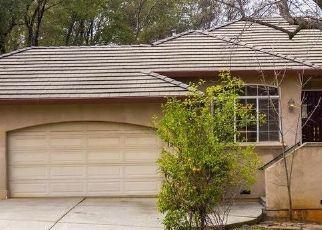 Pre Foreclosure in Auburn 95602 ARROW CT - Property ID: 1574413312