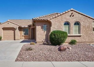 Pre Foreclosure in Florence 85132 W YORKTOWN WAY - Property ID: 1574420321