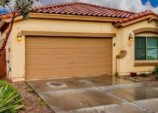 Pre Foreclosure in San Tan Valley 85140 W STANLEY AVE - Property ID: 1574425131