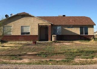 Pre Foreclosure in Coolidge 85128 E SAVANAH LN - Property ID: 1574431720