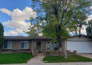 Pre Foreclosure in Mesa 85202 S CALLE ROSA CIR - Property ID: 1574448803