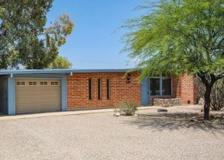 Pre Foreclosure in Tucson 85711 E HAWTHORNE ST - Property ID: 1574463239