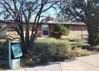 Pre Foreclosure in Tucson 85705 E ROGER RD - Property ID: 1574474640
