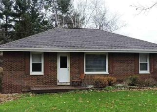 Pre Foreclosure in Peoria 61607 E WHIPP AVE - Property ID: 1574499151