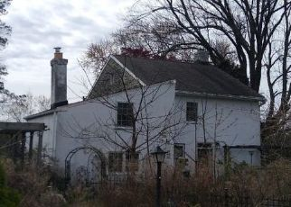 Pre Foreclosure in Coatesville 19320 W STRASBURG RD - Property ID: 1574629680