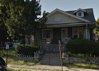 Pre Foreclosure in Harrisburg 17103 MARKET ST - Property ID: 1574663397