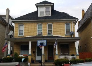 Pre Foreclosure in Easton 18042 FAIRVIEW AVE - Property ID: 1574664274