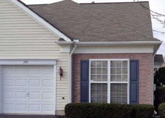 Pre Foreclosure in Bear 19701 DERRICKSON ST - Property ID: 1574721654