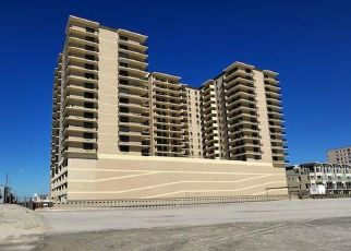 Pre Foreclosure in Margate City 08402 ATLANTIC AVE - Property ID: 1574740482