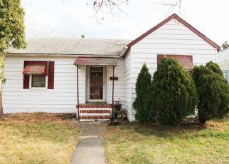Pre Foreclosure in Pleasantville 08232 N FRANKLIN BLVD - Property ID: 1574742682