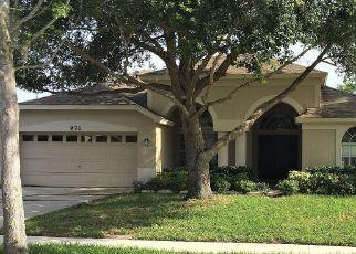 Pre Foreclosure in Saint Cloud 34772 CHAMBERLIN TRL - Property ID: 1574800937