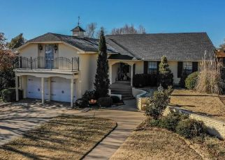 Pre Foreclosure in Weatherford 73096 N LARK ST - Property ID: 1574868366