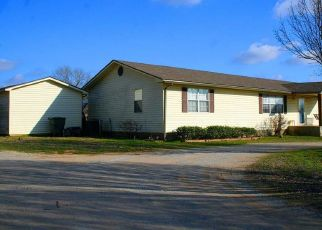 Pre Foreclosure in Ardmore 73401 PRUITT ST - Property ID: 1574871884