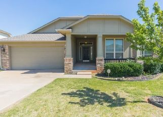 Pre Foreclosure in Norman 73071 GRANT RD - Property ID: 1574881511