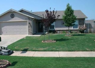 Pre Foreclosure in Mounds 74047 W 176TH PL S - Property ID: 1574884579