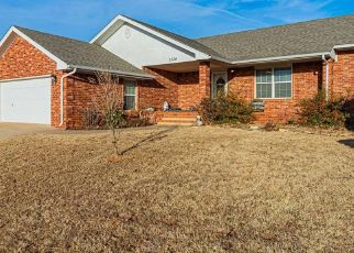 Pre Foreclosure in Purcell 73080 TAILWINDS DR - Property ID: 1574894658