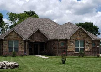 Pre Foreclosure in Ardmore 73401 WANDERING WAY - Property ID: 1574916102