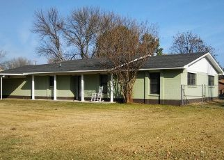 Pre Foreclosure in Durant 74701 LYNN HAVEN DR - Property ID: 1574923562