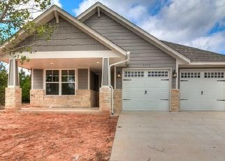 Pre Foreclosure in Edmond 73034 PRAIRIE DOG DR - Property ID: 1574937124