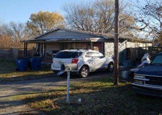 Pre Foreclosure in Coalgate 74538 S BAYARD ST - Property ID: 1574948526