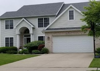 Pre Foreclosure in Maumee 43537 RANCHERS CIR - Property ID: 1574998899